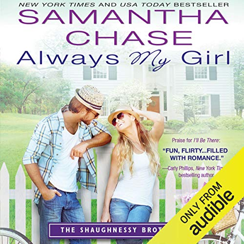 Couverture de Always My Girl