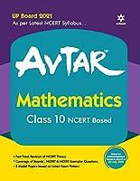 Avtar Mathematics class 10 (NCERT Based) for 2021 Exam