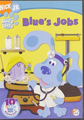 Blue's Clues - Blue's Jobs