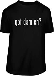 got Damien? - A Nice Men's Short Sleeve T-Shirt Shirt