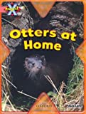 Project X: My Home: Otters at Home