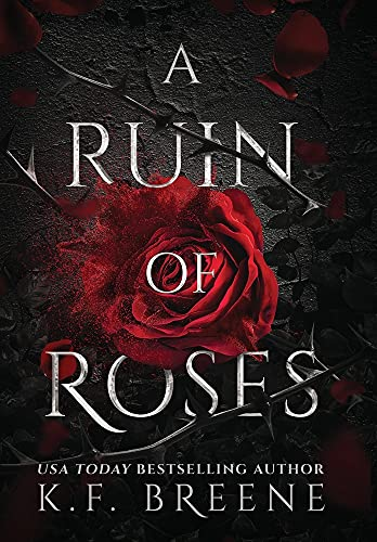 Compare Textbook Prices for A Ruin Of Roses  ISBN 9781955757102 by Breene, K F