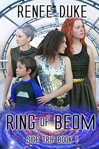 Ring of Beom (Side Trip Book 1)