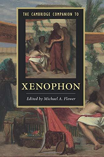 The Cambridge Companion to Xenophon