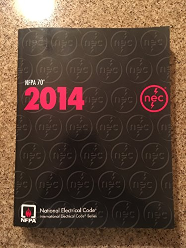 NFPA 70®: National Electrical Code® (NEC®), 2014 Edition
