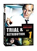 Trial & Retribution Set 1 [DVD] [Import]