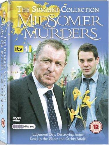 Midsomer Murders - Summer Collection