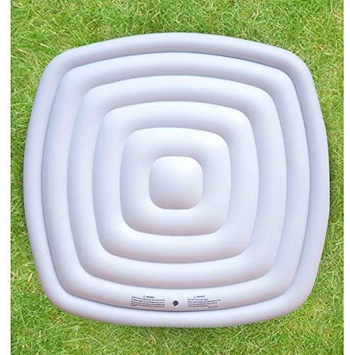 MSpa Delight Hot Tub Heat Preserver & Rain Outflow Bladder Cover Fits...