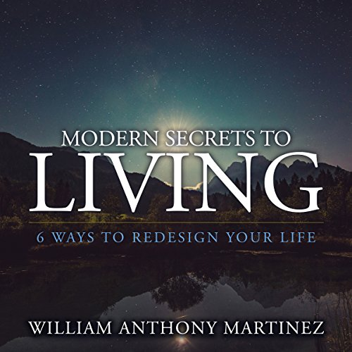 Modern Secrets to Living Titelbild