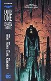 BATMAN EARTH ONE VOL 3 HC