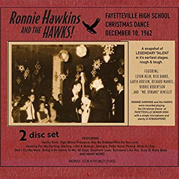 Live at Fayetteville High School 1962: Volume 1