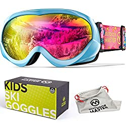 best kids ski goggles 5