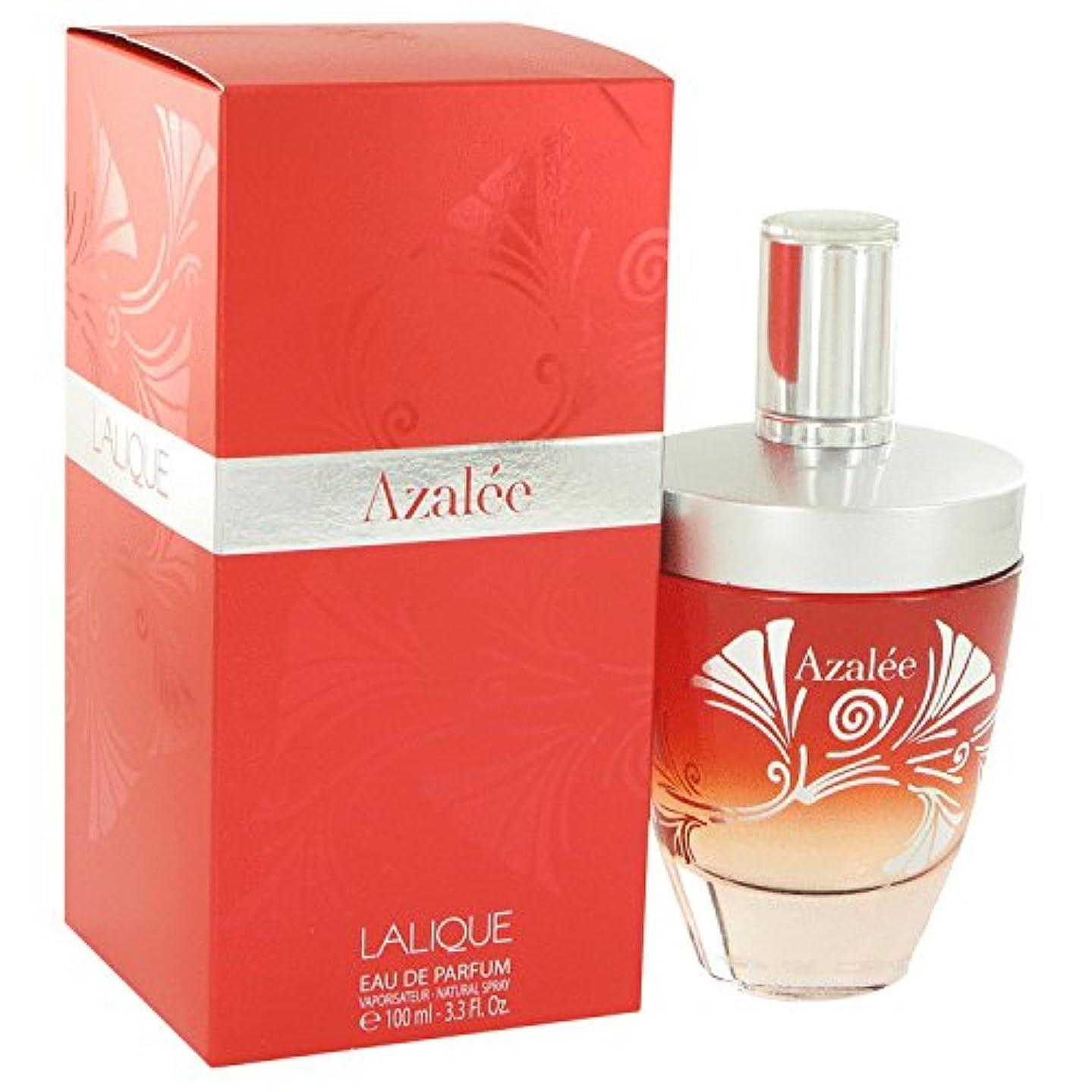 L?lique Az?lee P?rfume For Women 3.3 oz Eau De Parfum Spray + Free Shower Gel