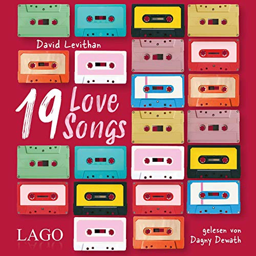 19 Love Songs (German edition) cover art