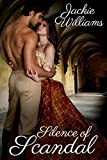 Silence Of Scandal (Unrivalled Regency Book 1)