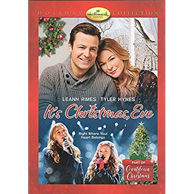 a christmas duet dvd hallmark