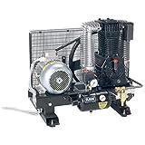 Elmag - Profi-line gama PALH 900/15 D - Unidad de Pallet para aplicaciones comerciales y la industria