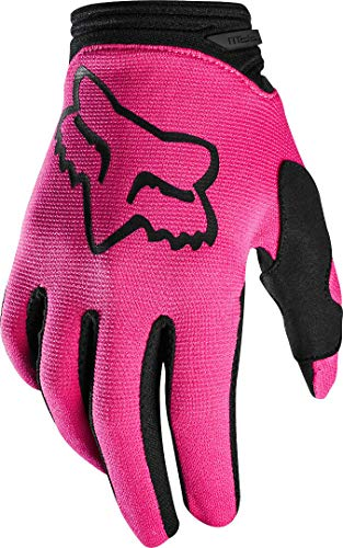 FOX Girls Handschuhe Dirtpaw Prix Pink Gr. XL