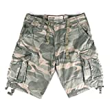 Zoom IMG-2 muscle alive uomo vintage cargo