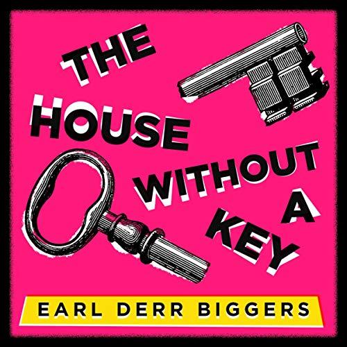Couverture de The House Without a Key