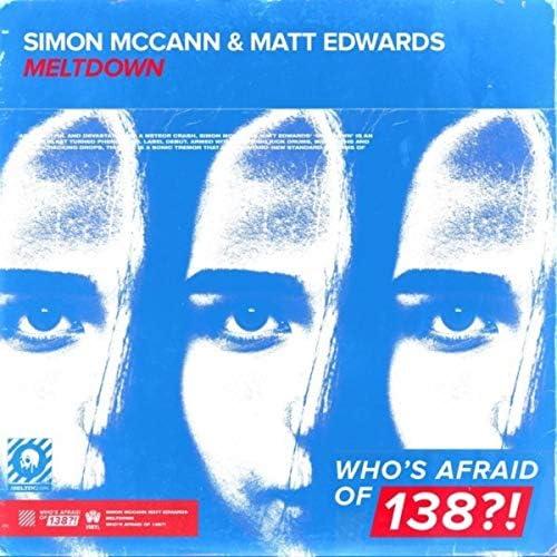 Simon McCann & Matt Edwards
