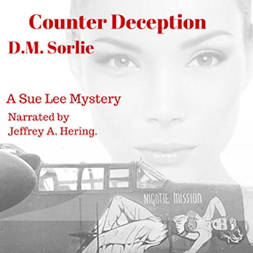 Counter Deception audiobook cover art