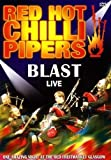Red Hot Chilli Pipers - Blast Live...