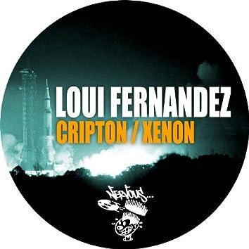 Cripton / Xenon