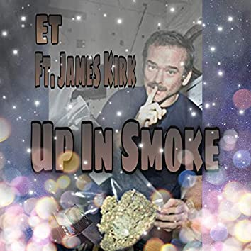 Up In Smoke (feat. James Kirk)