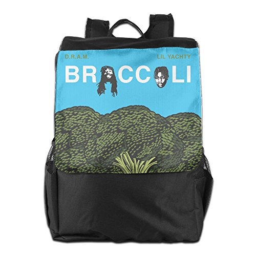 Amla Lia_76 Broccoli Outdoor Backpa…