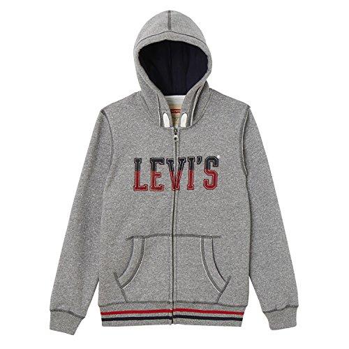 Levi's Kids Zipper Apply jongens vest