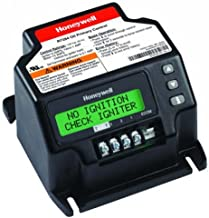 Honeywell R7284U-1004 Electronic Oil Primary, 1, Color