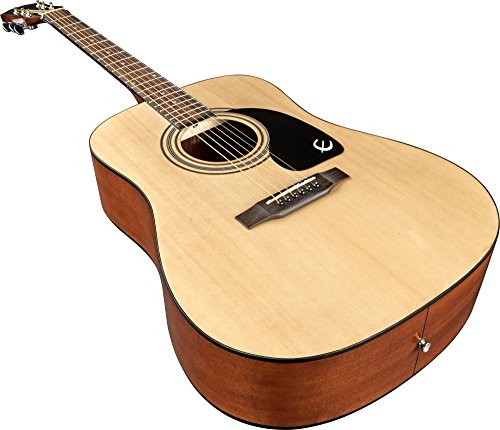 Epiphone PR-150 Acoustic Guitar Natural