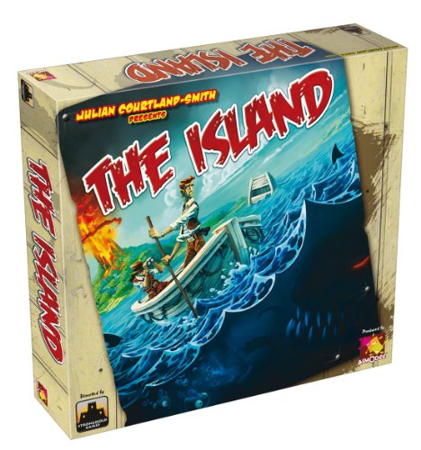 Island Juego De Mesa