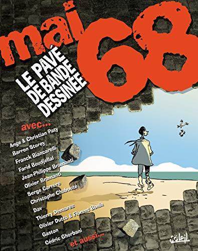 Mai 68: Le Pavé de bande dessinée