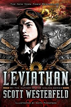 Paperback Leviathan (The Leviathan Trilogy) Book