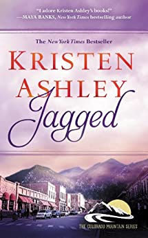 Jagged (Colorado Mountain Series Book 5) Review