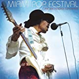 Pop CD, Jimi Hendrix Experience - Miami Pop Festival (Digipack)[002kr]