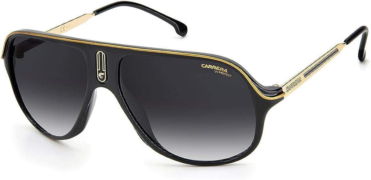 Carrera Safari65 Rectangular Sunglasses