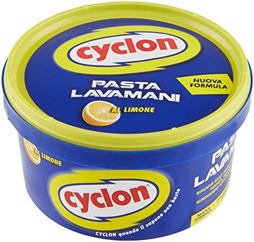 Cyclon Pasta Lavamani Rimuove Dalle Mani Lo Sporco Più Difficile E Resistente 500Ml