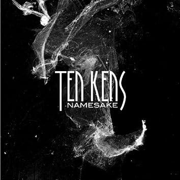 Namesake [Expanded Edition]