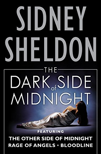 The Dark Side of Midnight: The Other Side of Midnight, Rage of Angels, Bloodline (English Edition)