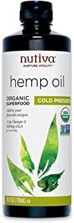 ultra premium hemp oil