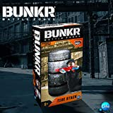 Bunkr- Surtido Buttle Zone Take Cover Tire Stack, (Cife Spain 41678)