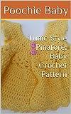 Tunic Style Pinafore: Baby Crochet Pattern (English Edition)