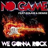 We Gonna Rock (Maxime Torres Club Mix)