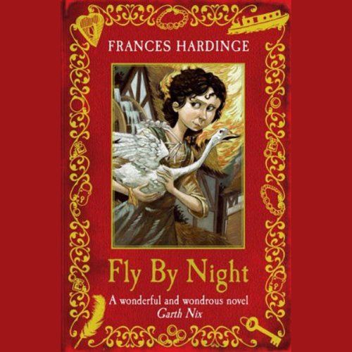 Fly by Night cover art
