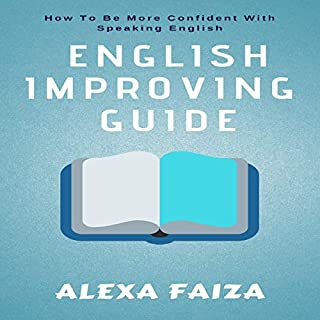 English Improving Guide audiobook cover art