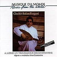 Algeria: a Troubadour from Con