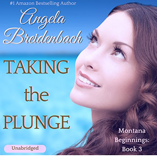 Taking the Plunge audiobook cover art